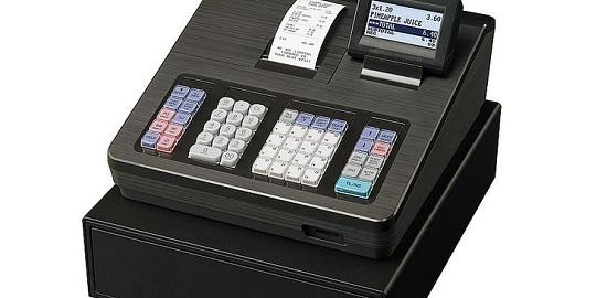 cash register daftar harga mesin kasir resmi. Black Bedroom Furniture Sets. Home Design Ideas